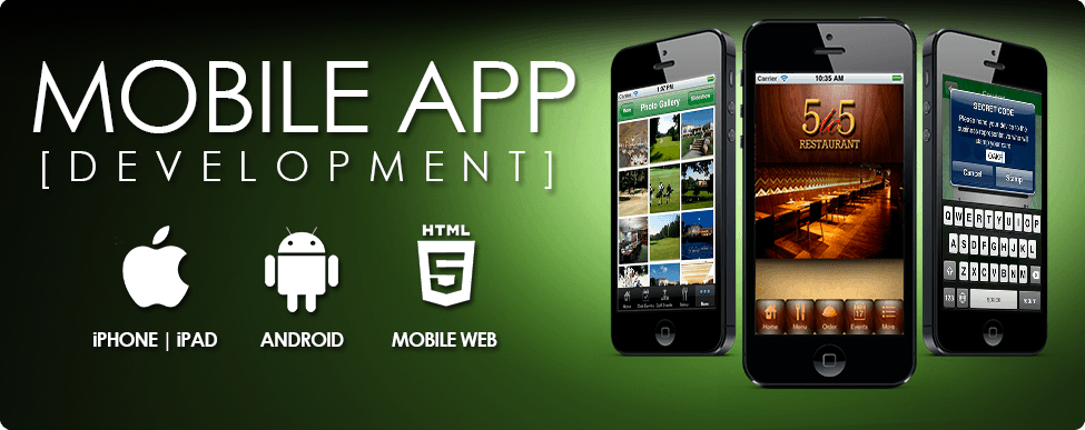 Vermont Mobile App Development